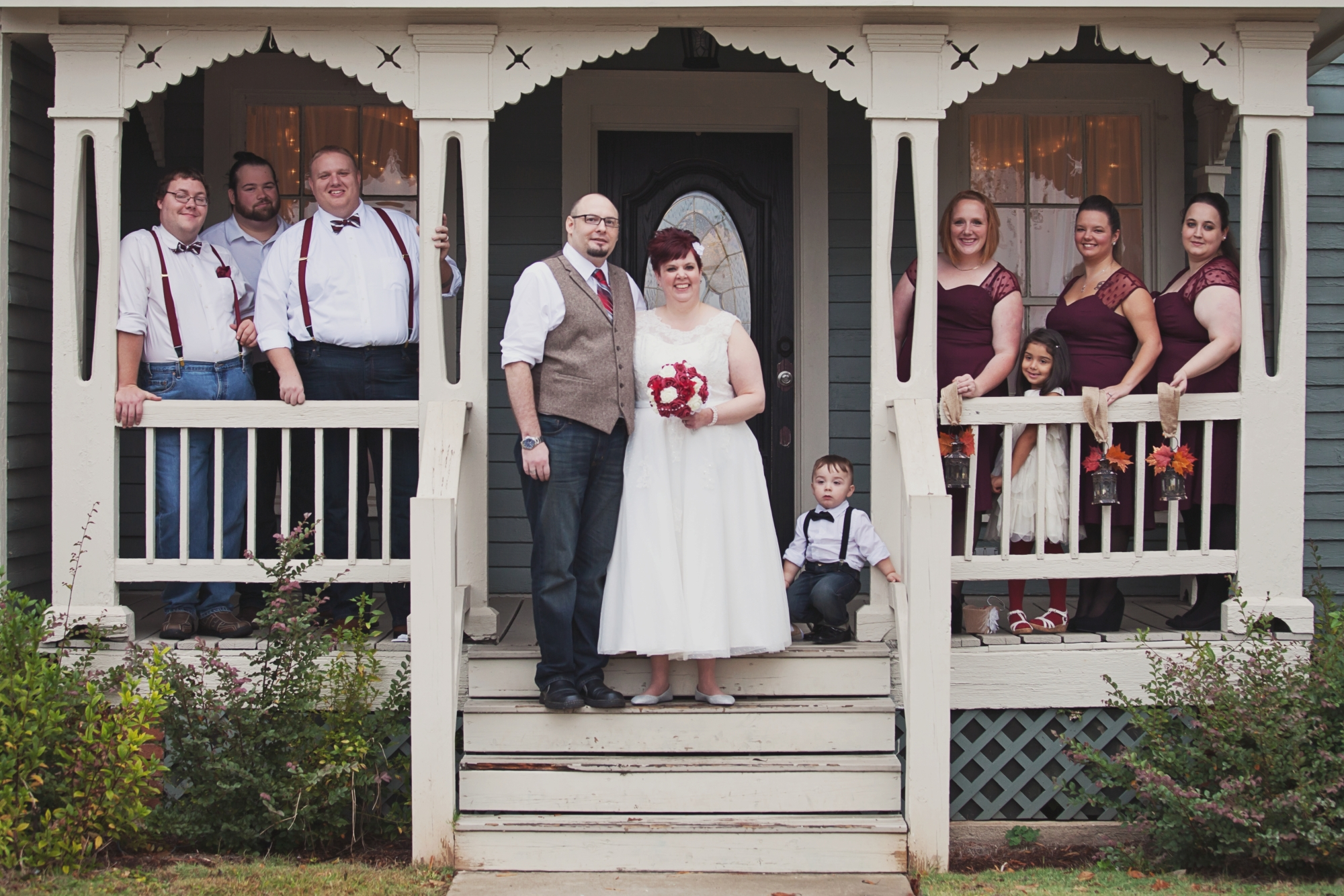 Alpharetta Wedding Photographer